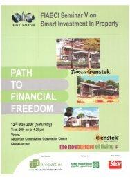 FIABCI Seminar V on Smart Property Investment