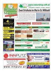St. Willibald - Regional-Magazin