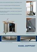 kugel zapfpoint k onzept - Kugel Edelstahlverarbeitung - Seite 3