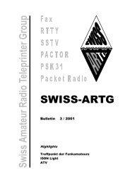 2001-3 - swiss-artg