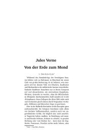 Jules Verne Von der Erde zum Mond