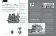 Die Rettig Story - Clever Magazine - Purmo Radson