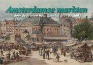 Amsterdamse markten - Theo Bakker's Domein