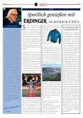 Sportlich mit - Erdinger - Seite 2