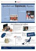 Sportlich mit - Erdinger - Seite 6