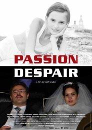 passion despair - K I N O. N E T