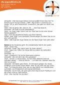 Gottesbilderladen - Die Jugendkirche - Seite 6