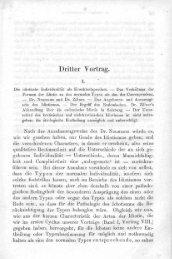 Dritter Vortrag. - 150 Jahre Heilpädagogik