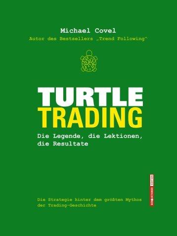 TuRTLe TRADinG - boersenbuchverlag.de