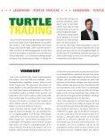 TuRTLe TRADinG - boersenbuchverlag.de - Seite 2