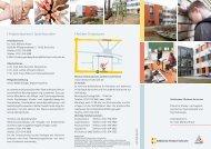 Informationsflyer - Städtisches Klinikum Karlsruhe