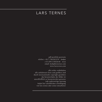 Lars Ternes PDF Portraits