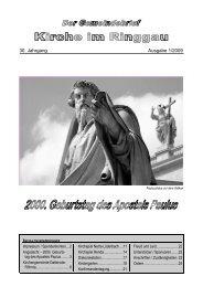 Jugendarbeit – Abschlussbericht des Jugendar- beiters Hendrik Lohse