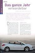 308 CC - Peugeot - Seite 6