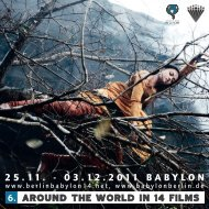 Intercultural Film Award 2011 - Around the World in 14 Films