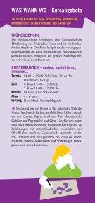 Kursangebote - Kunstverein Ludwigshafen - Seite 3