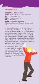 Kursangebote - Kunstverein Ludwigshafen - Seite 5