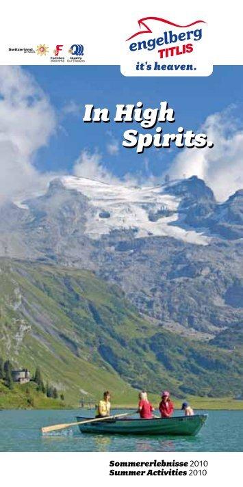 Sommer Magazin (PDF) - travelfilm.de