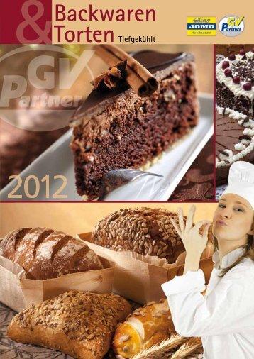 Torten - GV-Partner