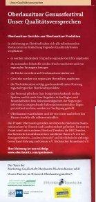 Oberlausitzer Genussfestival - Seite 6