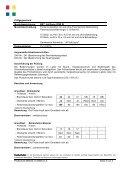 Bestimmung der Brandkennziffer von BBT ... - bbt Brandschutz - Seite 2