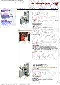 DAUS-BRANDSCHUTZ - Vorbeugender baulicher Brandschutz ... - Seite 3