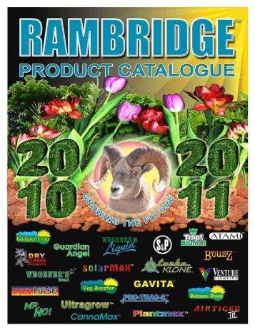 Rambridge Wholesale Supply
