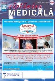 sm - 100.qxp - Saptamana Medicala