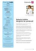 Ürün Önerisi - Pharmetic Girişimci Eczacılar Derneği - Page 3