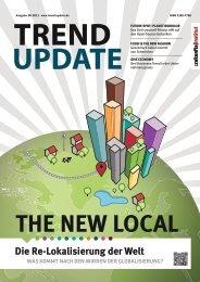 THE NEW LOCAL Die Re-Lokalisierung der Welt - Matthias Horx