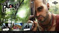 PLAY! Zine 56 – NOVEMBAR/DECEMBAR 2012