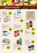 1 Tasse Bio - denn's Biomarkt - Seite 3