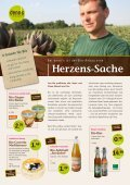 1 Tasse Bio - denn's Biomarkt - Seite 4