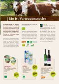 1 Tasse Bio - denn's Biomarkt - Seite 5