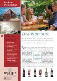 Extra Bier 5/2005