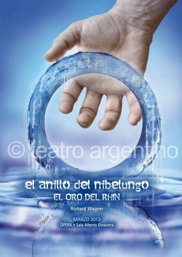 © teatro argentino