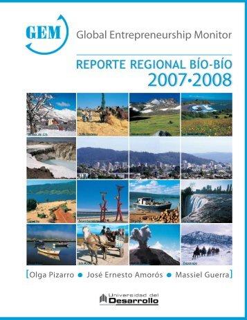 reporte regional bío-bío - UDD Facultad de Economía y Negocios ...