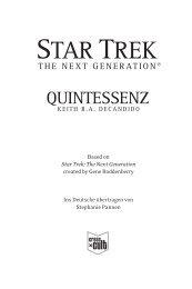 Download als PDF - Star Trek Romane