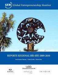 reporte regional bío-bío 2009-2010 - UDD Facultad de Economía y ...