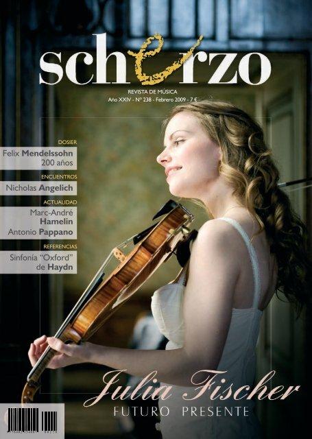 238 Scherzo