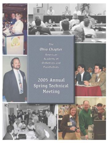 2005 Annual Spring Technical Meeting - Ohio Chapter -- American ...