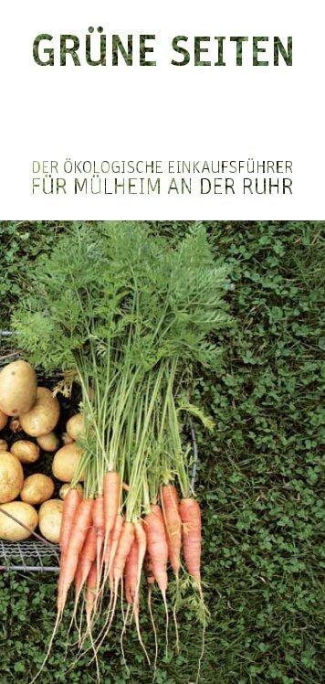 Download Grüne Seiten - Klimazone Mülheim