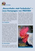 Bauernhahn statt Turbohuhn - Provieh - Seite 6