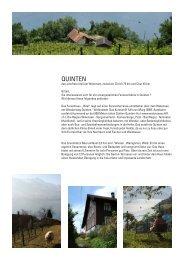 Ferienhaus Quinten, Ferien am Walensee mit Wandern und Bio ...