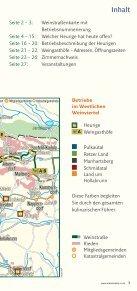 Heurige, Buschenschanken, Weingasthöfe und Zimmer - Seite 3