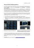 3. AKIM-Info Wissenschaftsplattformen Klinisches Studiensystem - Seite 3