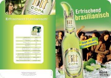 Bit COPA - Bitburger Braugruppe