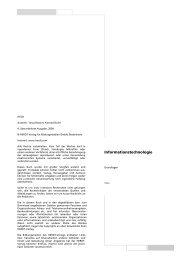 3 Grundbegriffe der Digitaltechnik - RRZN