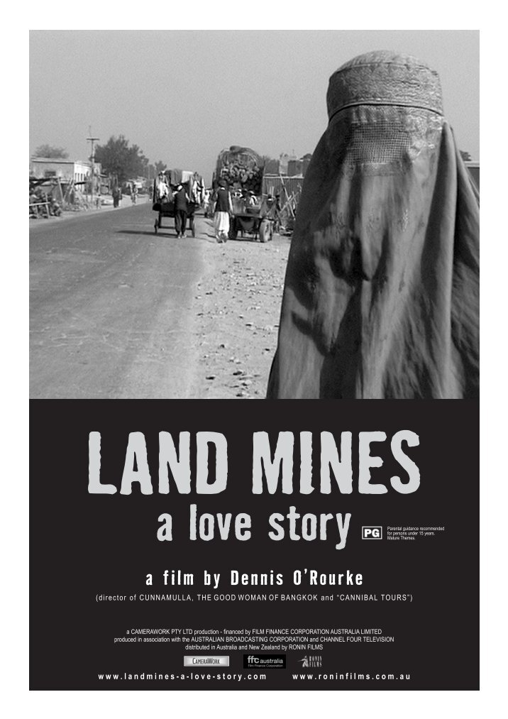 landmines a love story essay Links & books resources  a photo essay of afghani women  voices of the sea | contradictions of love and freedom in cuban love story.