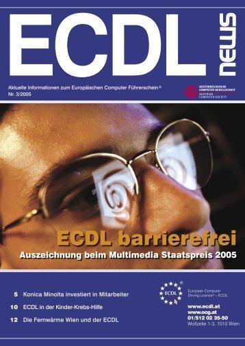 Core - ECDL